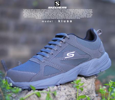 کفش مردانه Skechers مدل Kiusa
